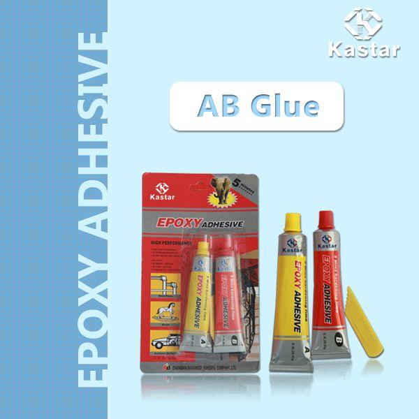 Steel Epoxy Adhesive Epoxy Adhesive ab Glue